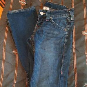 "True Religion ""Billy"" Jeans"